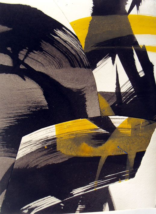 yes-everything-flows:  Untitled Z.T. Drawing by: Eelke van Willegen