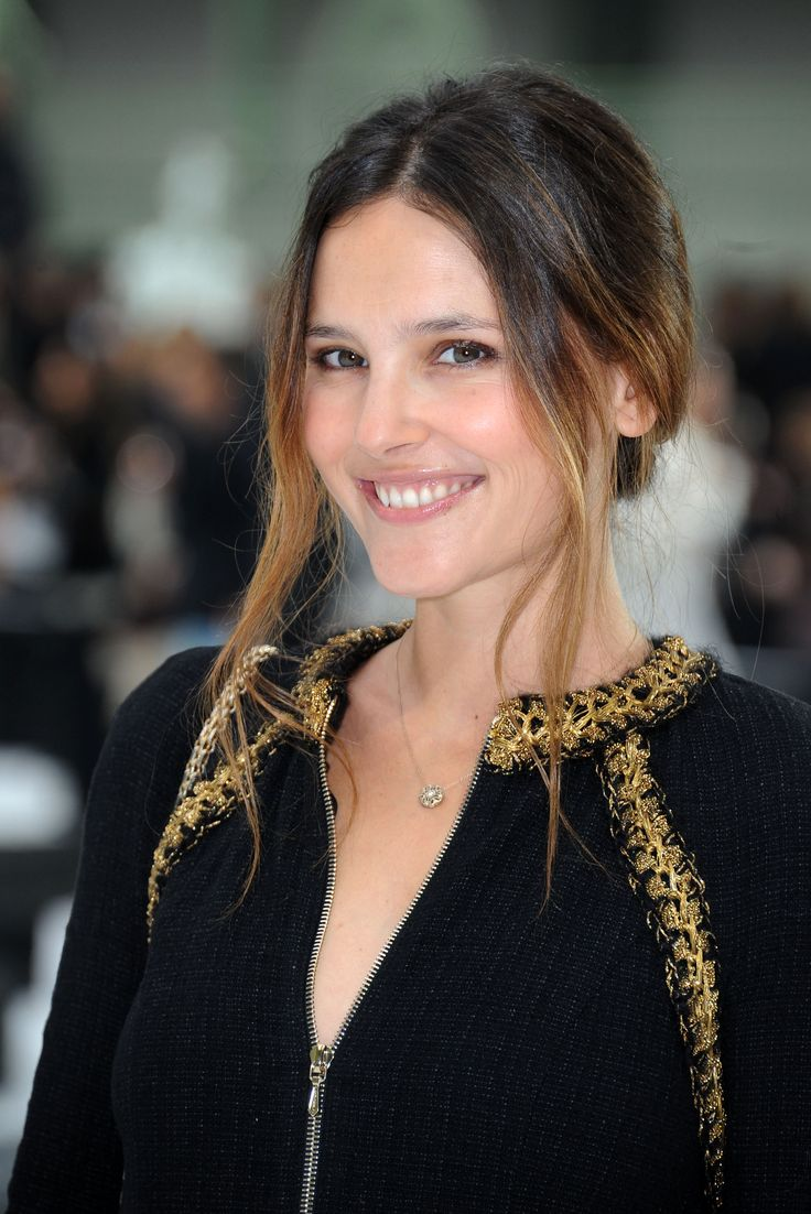 Virginie Ledoyen Celebrity Crush Pinterest Search