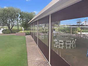 Learn more about motorized patio shading and how it can offer year round enjoyment, plus insect/light control—for your home or business!