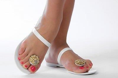 Обувь для пляжного отдыха