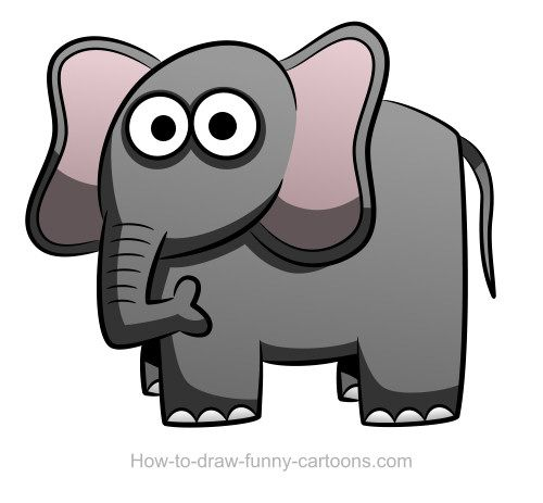 1000 Images About Elephant Drawings On Pinterest An