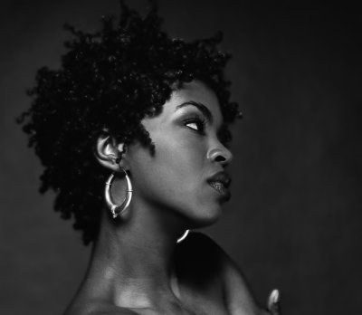 LAURYN HILL  |  singer-songwriter, rapper, producer and actress.