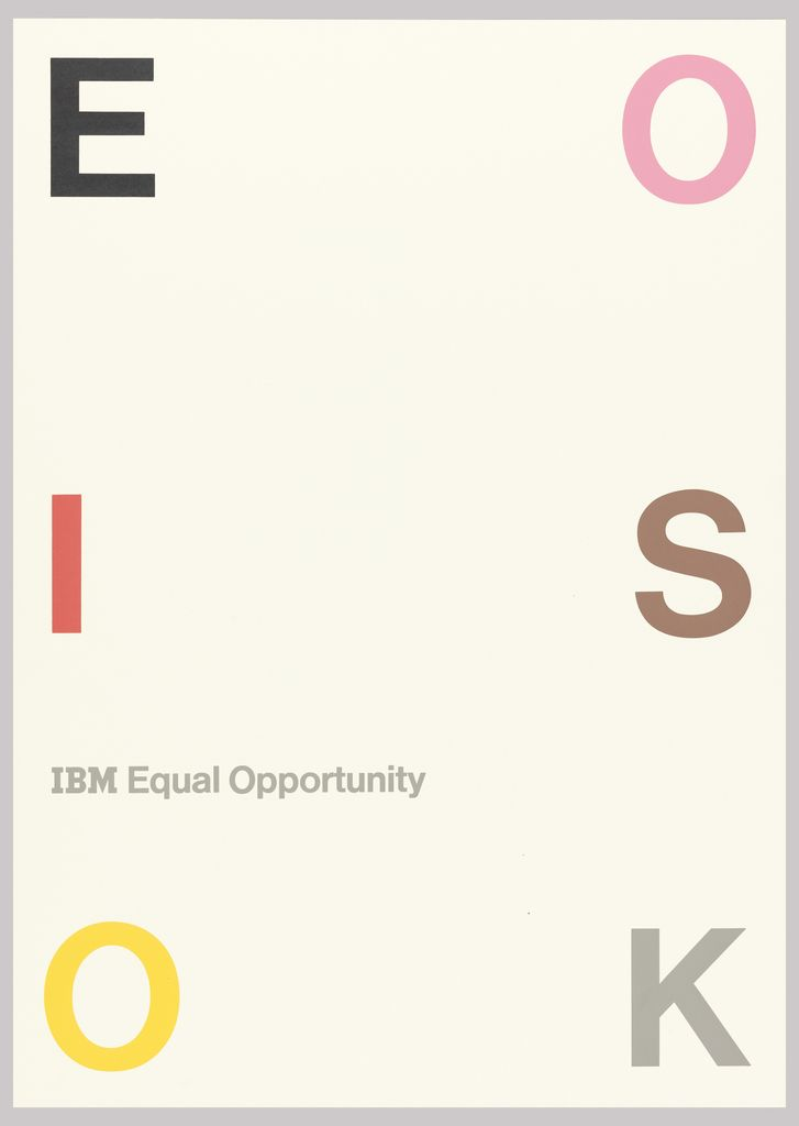 91 best ibm images on pinterest ibm computers and history on white ground letters in black e fandeluxe Gallery