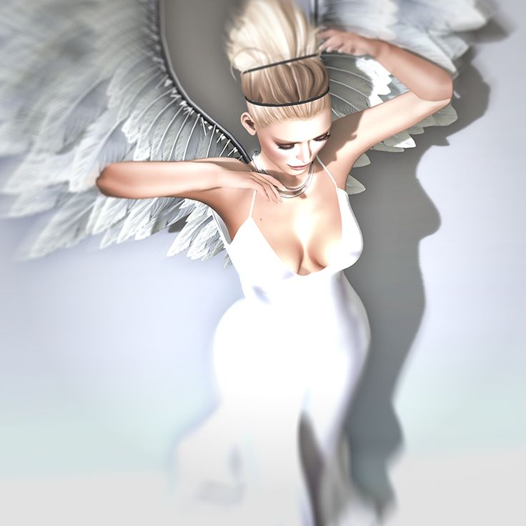 Syra Hyun: CITY OF ANGELS    Glitter Fashion & GLITTER Poses GP - Exclusives at SWANK April: http://maps.secondlife.com/secondlife/Spring%20Retreat/172/177/3003