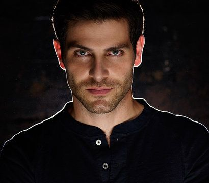 David Giuntoli | About | Grimm | NBC
