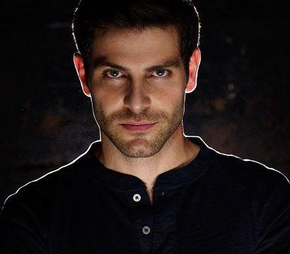 David Giuntoli   About   Grimm   NBC