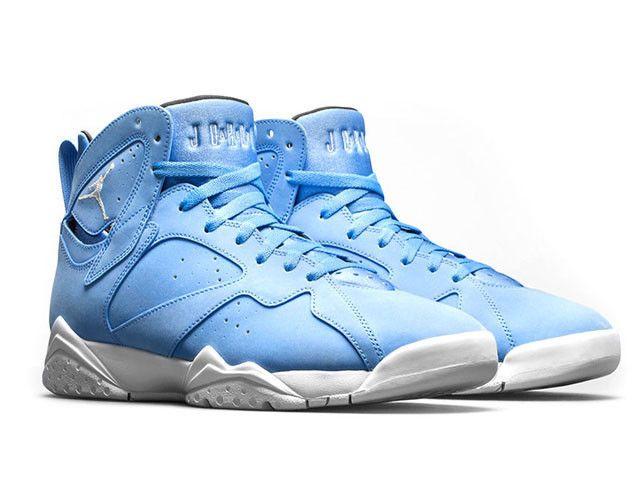 Nike Men's Air Jordan 7 Retro BasketBall Shoes #Nike #AthleticSneakers