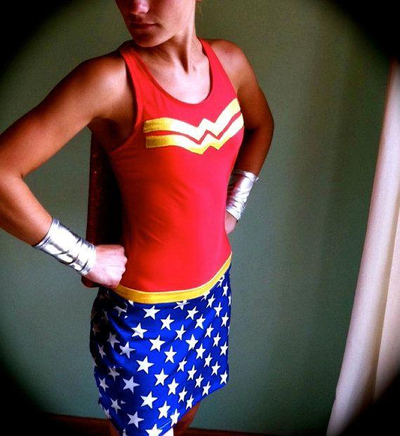 Superman y wonder woman-5558