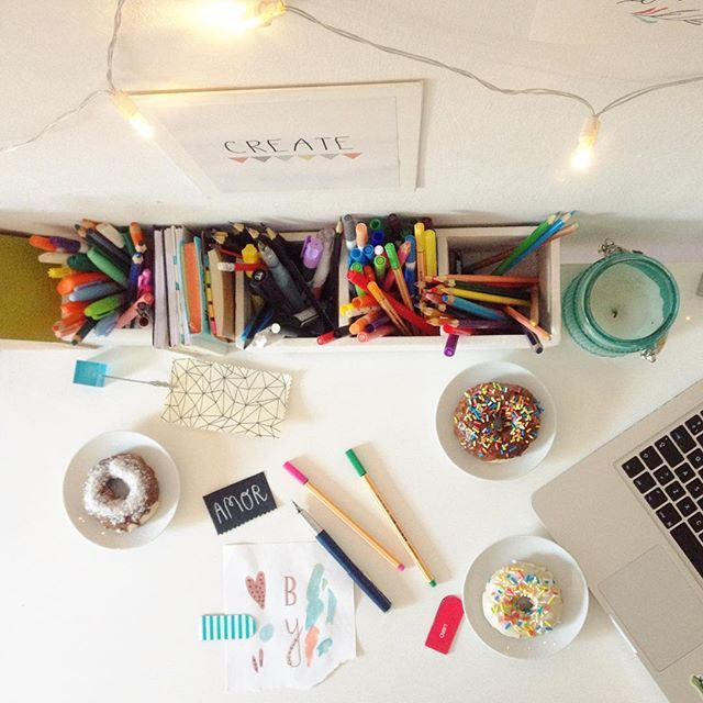 my.desk