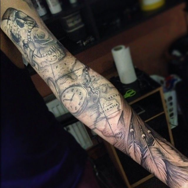 26 best city tattoos images on pinterest city tattoo manchester city and blue moon. Black Bedroom Furniture Sets. Home Design Ideas
