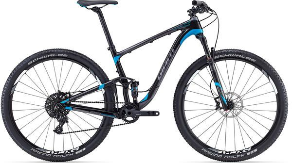 Giant Anthem X Advanced 29er - Bike Masters AZ & Bikes Direct AZ