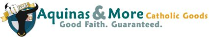 The largest Catholic store online. Good Faith. Guaranteed.