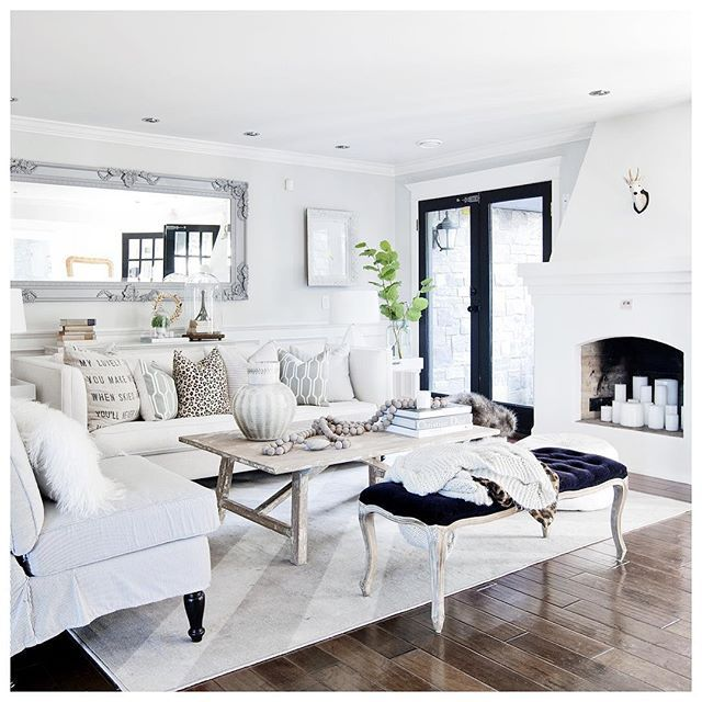Liketoknowit Liketkit 2gyDB Jillian HarrisShades Of WhiteRoom StyleLiving