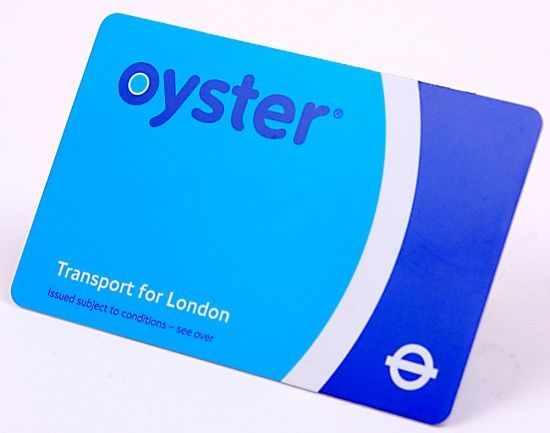 London's Oyster Cards, Explained