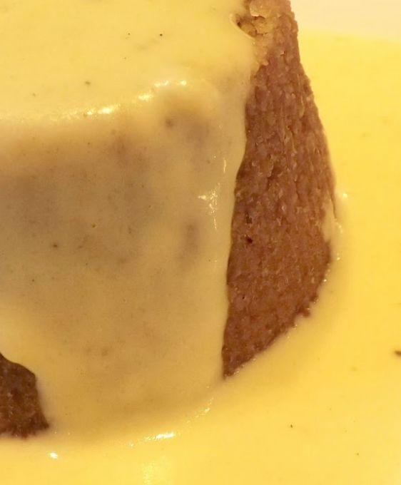 ⇒ Bimby, le nostre Ricette - Bimby, Sformatini di Zucca con Fonduta al Taleggio