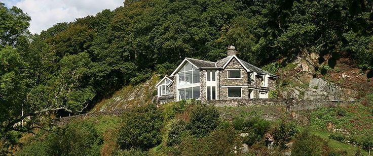 Luxury Holiday Homes UK