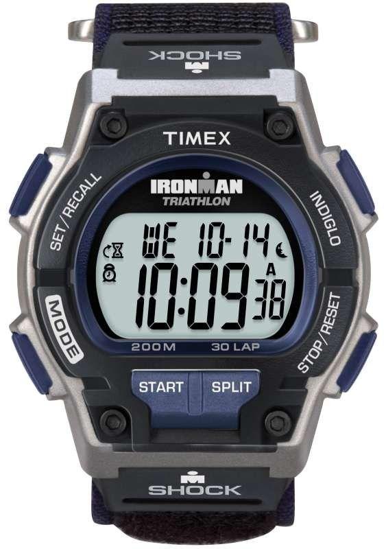 Relógio Timex Ironman Endure Shock - T5K198SU