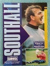 Neville Southall Testimonial - 1995