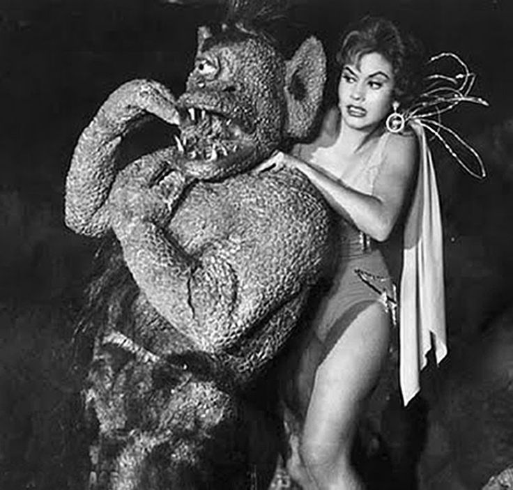 The Ship Of Monsters (1960)