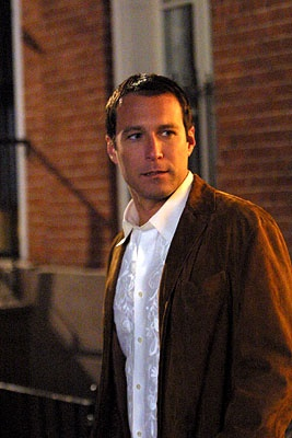 John Corbett as Aidan in Sex and the City... Carrie can keep Big.