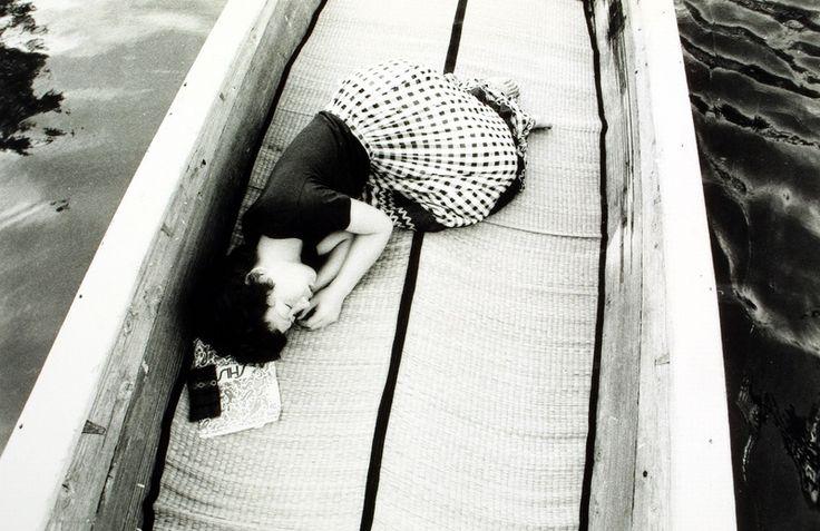 Sentimental Journey, 1971, Nobuyoshi Araki