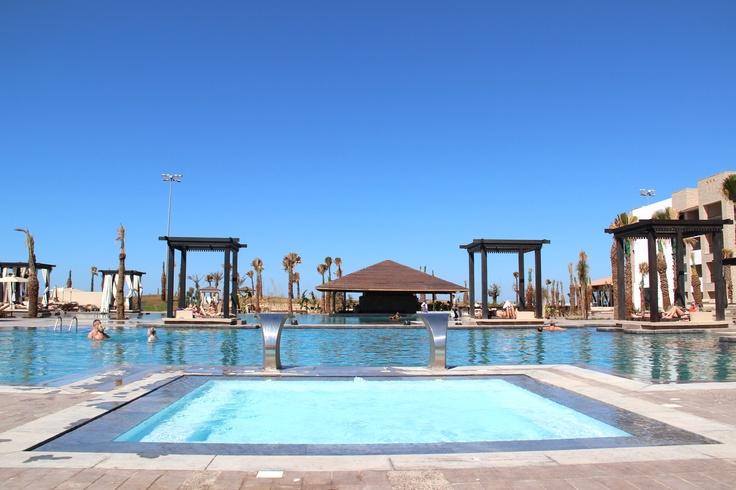 Riu Tikida Palace, Agadir