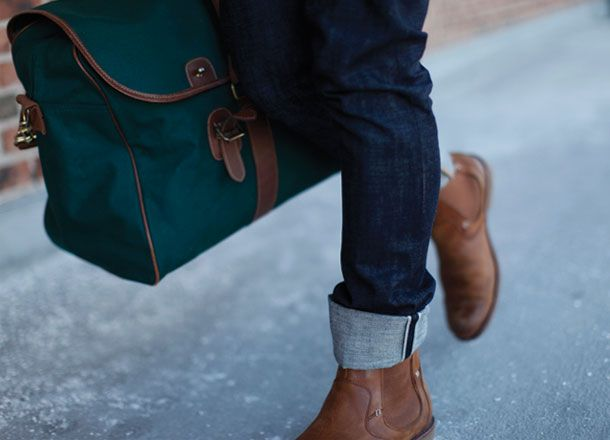 A Simple Guide to Men's Dress Boots