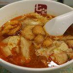 七宝 麻辣湯 (チーパオ マーラータン) - 渋谷/中華麺(その他) [食べログ]