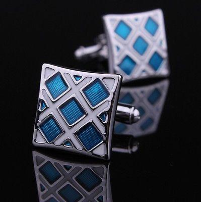 Men's cufflinks, wedding cufflinks, Shirt Cufflinks, ck046 + box