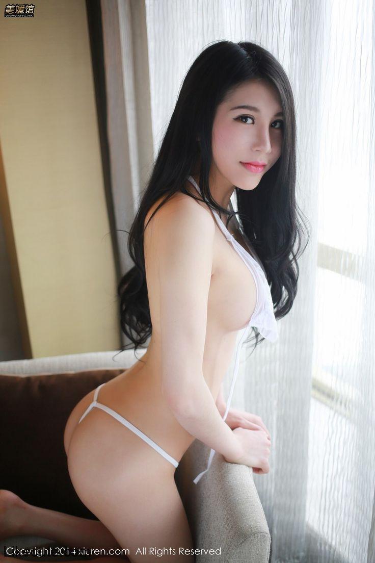 Ling Hot Asian Teen Runtime 58