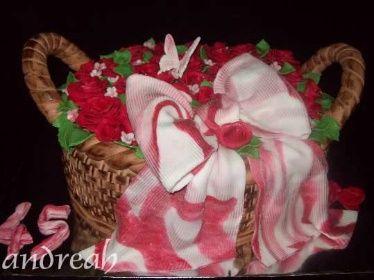 Narozeninové dorty - Dorty - Andreah