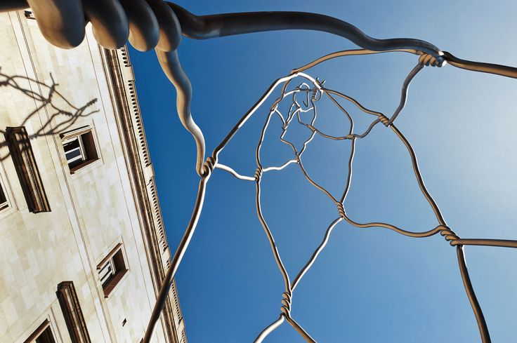 Public art / Barcelona