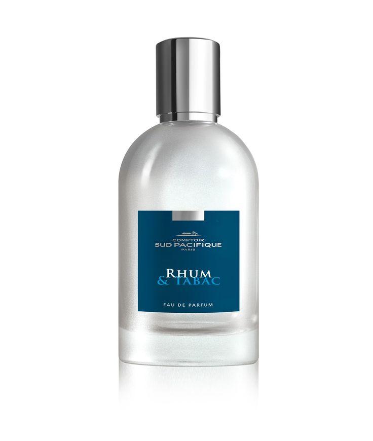 Eau de Parfum Rhum & Tabac