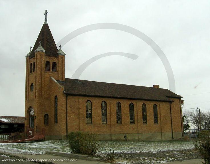 shelby montana | Church, Shelby, Montana