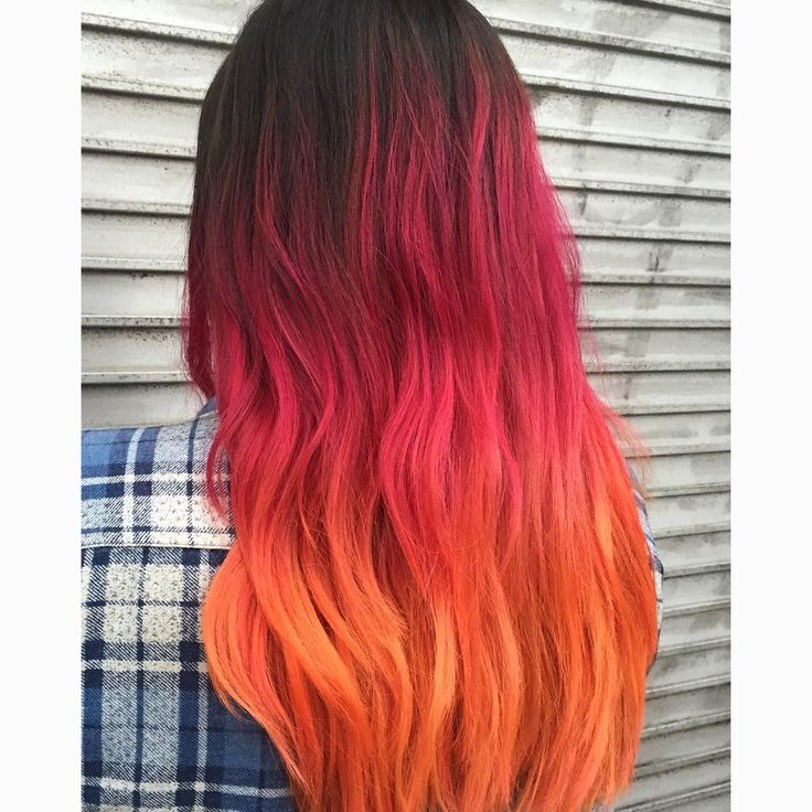 The 26 WILDEST Dye Jobs That Will Inspire Your Next Hair Transformation