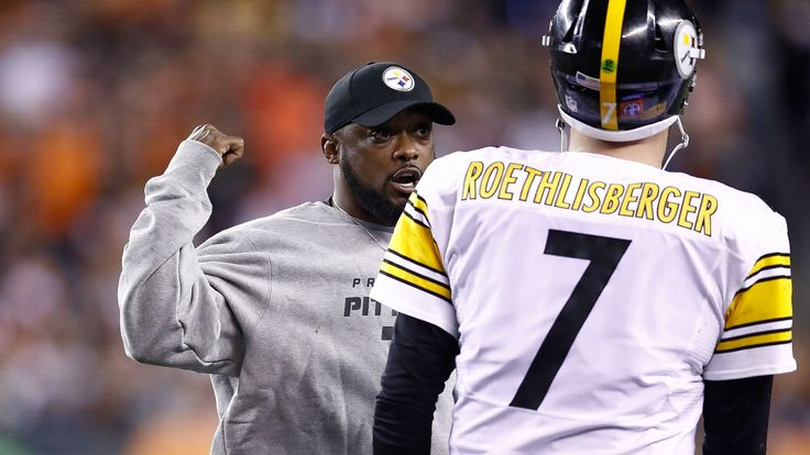 Mike Tomlin would be wise not to gamble Steelers' playoff health against Browns - Sporting News