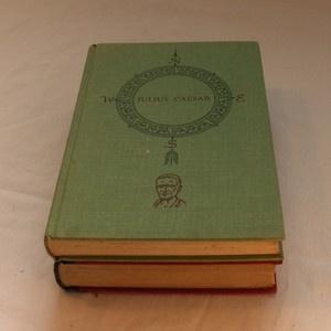 Julius Caesar Book Box