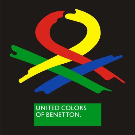 17 best images about logo on pinterest logos gift for Benetton we are colors