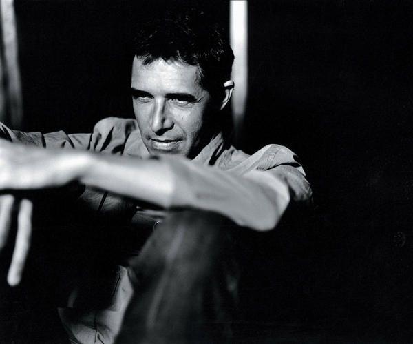 Julien Clerc - Site Officiel - Photo Benoit Peverelli
