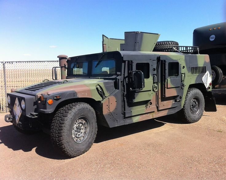 17 best images about hmmwv on pinterest armors for Christina hummer