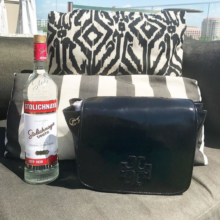 The Canopy Rooftop Bar | St. Petersburg FL | Boutique Hotel Fine Dining Restaurant & Rooftop Lounge |  #LadiesNight  Be on the rooftop Wednesday night to win this stunning Tory Burch crossbody!! As always $6 Stoli Vodka drink specials and live music start at 7 pm! See you on the rooftop!