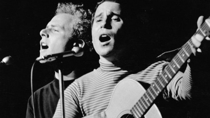 "47 Years Ago: ""Bridge Over Troubled Water"" Is Born, And Simon & Garfunkel Find Their Biggest Success Yet"