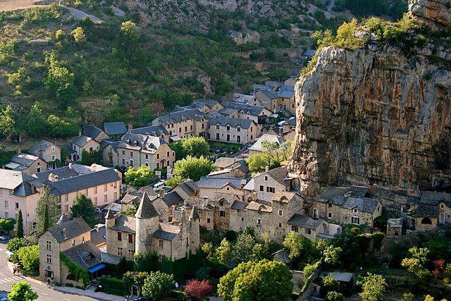 La Malène, Gorges du Tarn - France