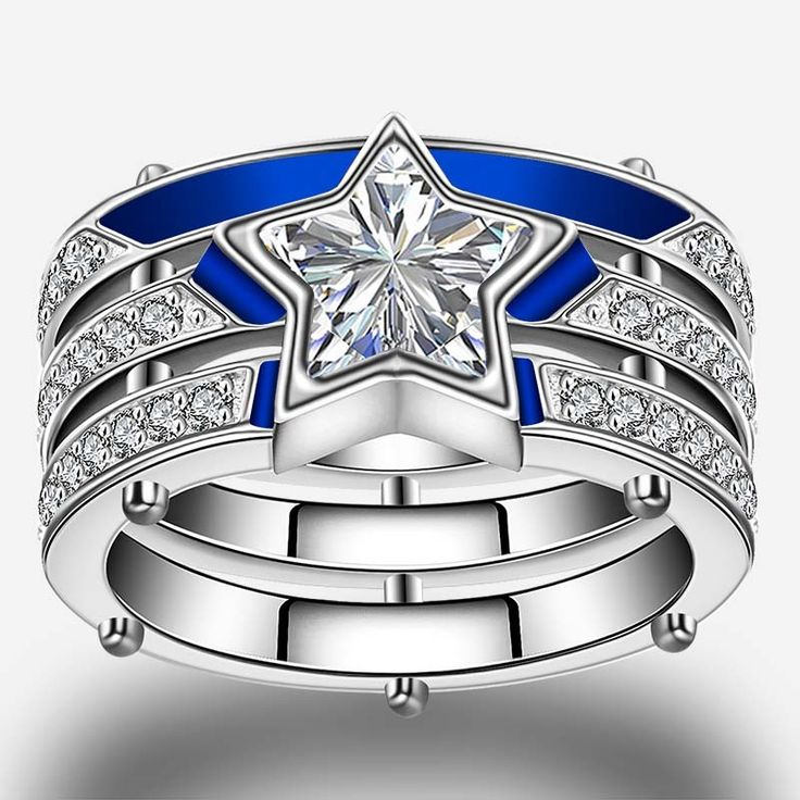 117 best Cowboys jewelry images on Pinterest Dallas cowboys