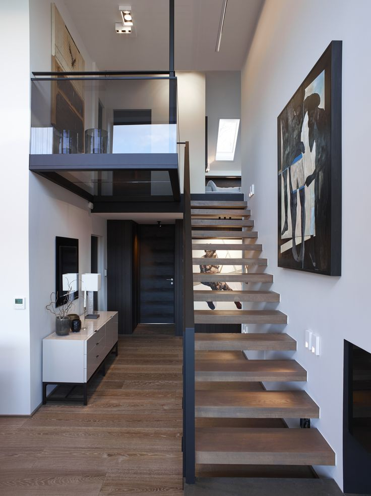 Penthouse, Oslo - Designed by Norwegian Interior Architect firm Metropolis arkitektur & design - www.metropolis.no