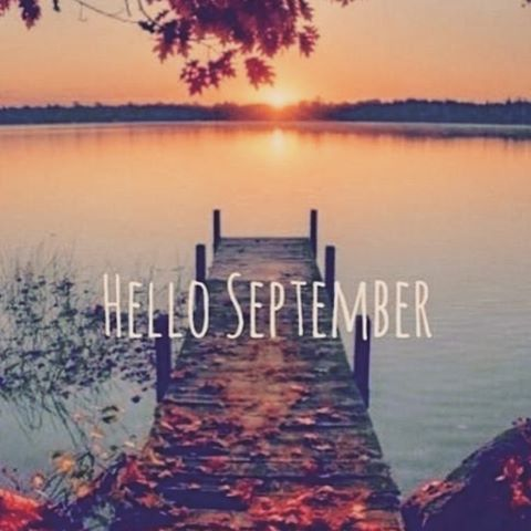 High Quality #helloseptember. You Slowly Crept Up On Me But Iu0027m A #Scorpio Nice Design