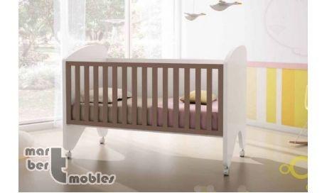 Cuna para bebé Sol 99