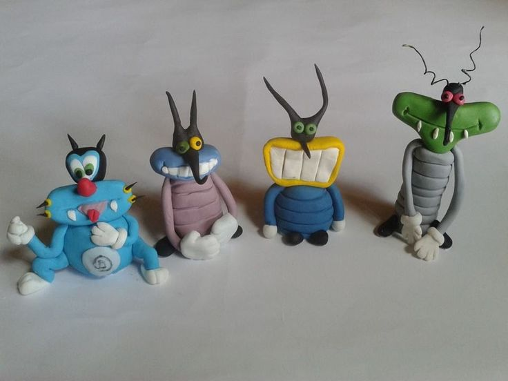 Tutorial Oggy e i maledetti scarafaggi,tutorial Oggy and the Cockroaches