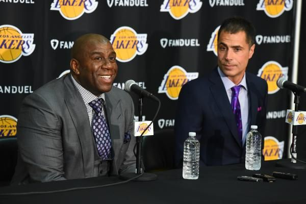 Los Angeles Lakers | Bleacher Report