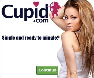 Cupid com dating site